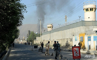 Taliban-attack-Afghan-presidential-palace